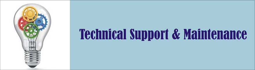 technical-support-maintenance